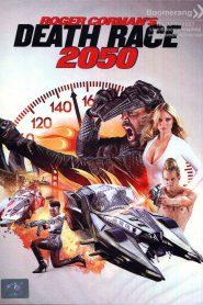 Death Race 2050 ซิ่งสั่งตาย 2050 (2017)