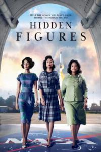 Hidden Figures ทีมเงาอัฉริยะ (2016)
