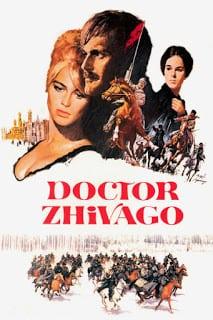 Doctor Zhivago ด็อกเตอร์ชิวาโก (1965)