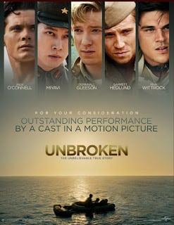 Unbroken คนแกร่งหัวใจไม่ยอมแพ้ (2014)