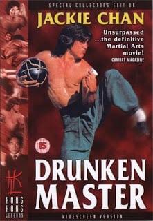 Drunken Master ไอ้หนุ่มหมัดเมา 1