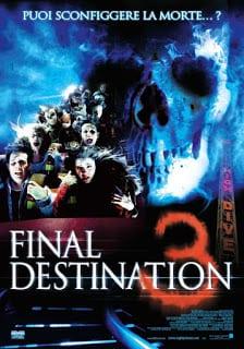 Final Destination โกงความตาย 3
