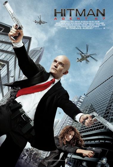 Hitman: Agent 47 ฮิทแมน: สายลับ 47 (2015)