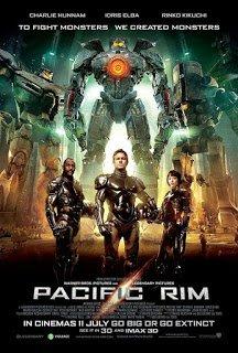 Pacific Rim สงครามอสูรเหล็ก (2013)