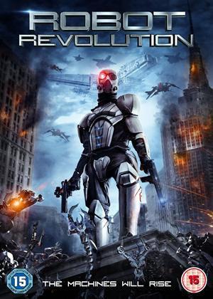 Robot Revolution วิกฤตินรกจักรกลปฏิวัติ (2015)