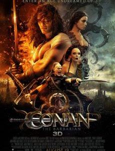 Conan the Barbarian โคแนน นักรบเถื่อน (2011)