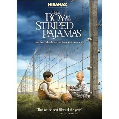 The Boy in the Striped Pajamas เด็กชายในชุดนอนลายทา (2008)