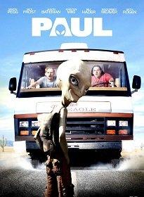 Paul เพื่อนเฟี้ยวต่างโลก