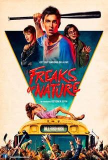 Freaks of Nature สามพันธุ์เพี้ยน เกรียนพิทักษ์โลก (2015)