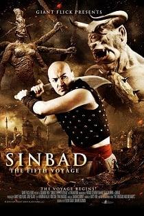 Sinbad The Fifth Voyage ซินแบด พิชิตศึกสุดขอบฟ้า (2014)