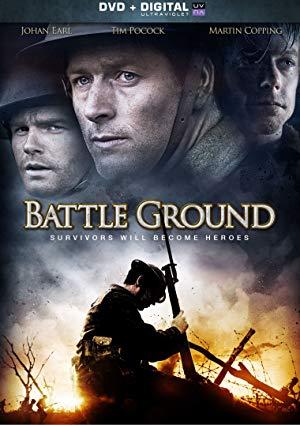 Forbidden Ground สมรภูมิเดือด (2013)