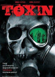 Toxin ฝ่าวิกฤติไวรัสมฤตยู (2014)