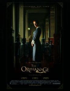The Orphanage สถานรับเลี้ยงผี (2007)