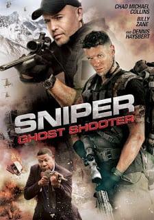Sniper: Ghost Shooter สไนเปอร์: เพชฌฆาตไร้เงา (2016)