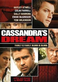 Cassandra s Dream เกมรักเล่ห์ลึก