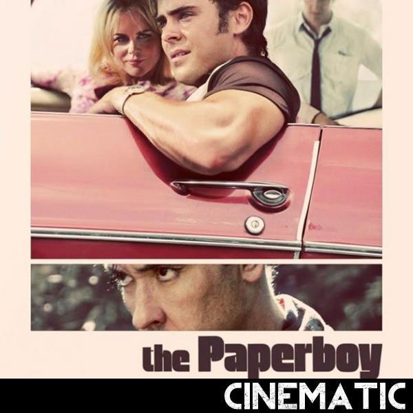 The Paperboy พลิกปมซ่อน…ซ้อนแผนฆ่า (2012)
