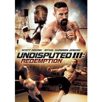 Undisputed 3 Redemption ดวลนรกเดือด 3 กระหน่ำแค้นสังเวียนนักสู้