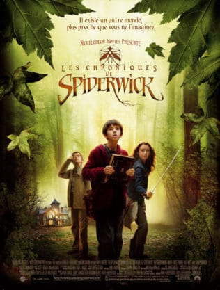 The Spiderwick Chronicles ตำนานสไปเดอร์วิก เปิดคัมภีร์ข้ามมิติมหัศจรรย์ (2008)