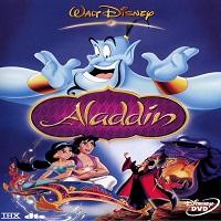 Aladdin อะลาดิน กับ ตะเกียงวิเศษ