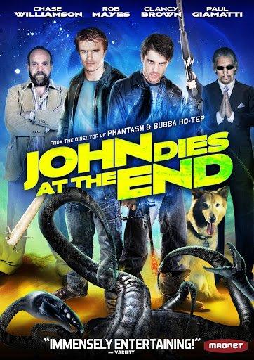 John Dies at the End นายจอห์นตายตอนจบ (2012)