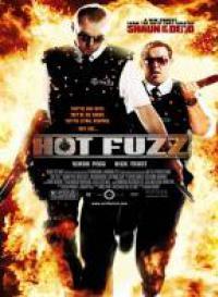 Hot Fuzz อัจฉริยะหน้าเห่ย