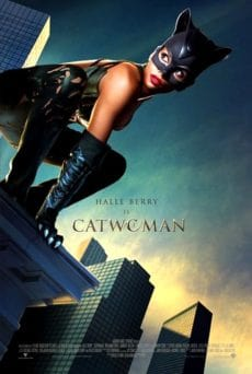 Catwoman แคท วูแมน
