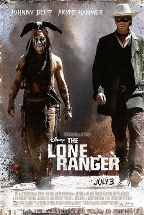 The Lone Ranger หน้ากากพิฆาตอธรรม (2013)