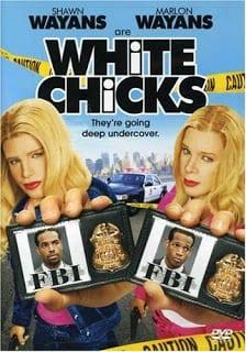 White Chicks จับคู่ป่วนมาแต่งอึ๋ม (2004)