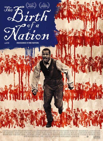The Birth of a Nation หัวใจทาส สงครามสร้างแผ่นดิน (2016)