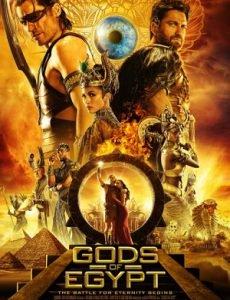 Gods of Egypt สงครามเทวดา (2016)