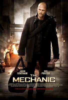 The Mechanic โคตรเพชฌฆาตแค้นมหากาฬ