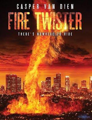 Fire Twister ทอร์นาโดเพลิงถล่มเมือง (2015)