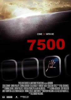 Flight 7500 ไม่ตกก็ตาย (2014)