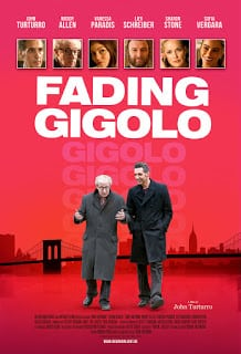 Fading Gigolo ยอดชาย…นายดอก(ไม้) (2013)