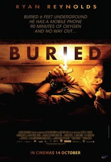 Buried คนเป็นฝังทั้งเป็น (2010)