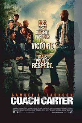 Coach Carter โค้ชคาร์เตอร์ ทุ่มแรงใจจุดไฟฝัน (2005)