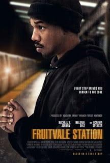 Fruitvale Station ยุติธรรมอำพราง (2013)