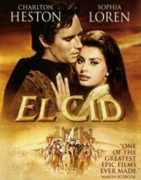 El Cid เอล ซิด วีรบุรุษสงครามครูเสด (1961)