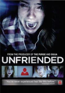 Unfriended อันเฟรนด์ (2014)