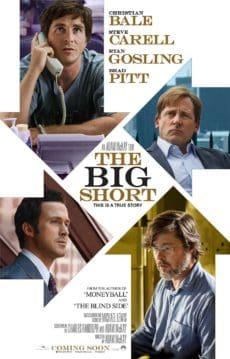 The Big Short เกมฉวยโอกาสรวย (2015)