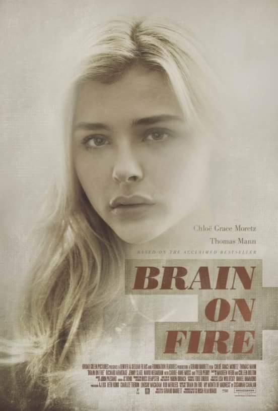 Brain on Fire เผชิญหน้า ท้าปาฏิหาริย์ (2016)
