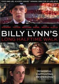 Billy Lynn's Long Halftime Walk บิลลี่ ลินน์ วีรบุรุษสมรภูมิเดือด (2016)