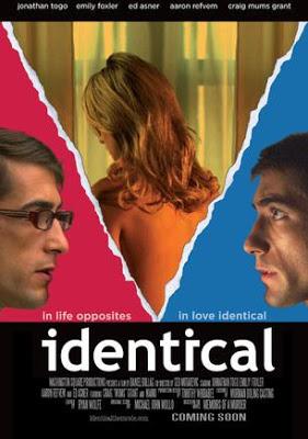 Identical ลวงรักแฝดมรณะ (2012)