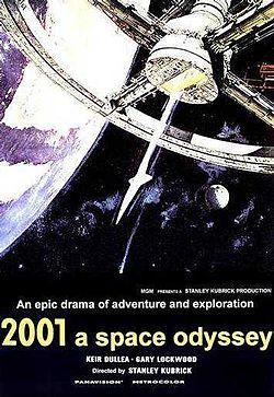 2001 A Space Odyssey 2001 จอมจักรวาล [ บรรยายไทย ]