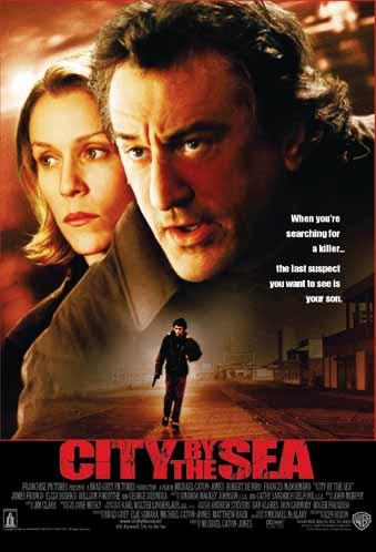 City By The Sea ซิตี้บายเดอะซี ล้างบัญชีฆ่า