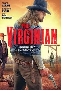 The Virginian โคตรคนปืนดุ