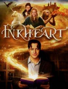 Inkheart เปิดตำนานอิงค์ฮาร์ทมหัศจรรย์ทะลุโลก
