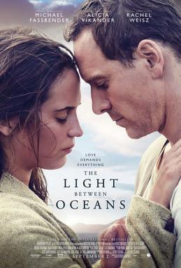 The Light Between Oceans อย่าปล่อยให้รักสลาย (2016)