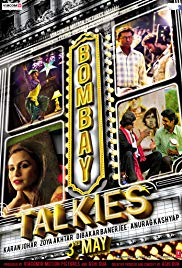 Bombay Talkies คุยเฟื่องเรื่องบอมเบย์ (2013)