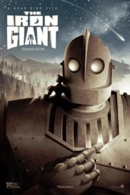 The Iron Giant ไออ้อน ไจแอนท์ หุ่นเหล็กเพื่อนยักษ์ต่างโลก (1999)